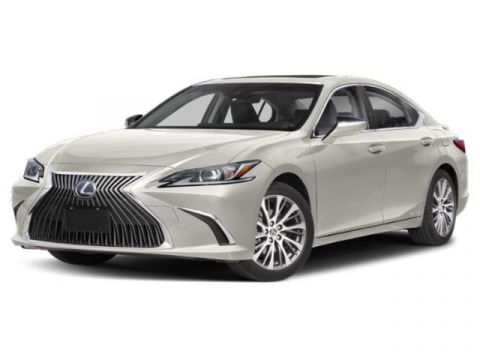 New 2019 Lexus ES 300h LUXURY